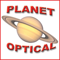 PLANET OPTICAL OSTIA